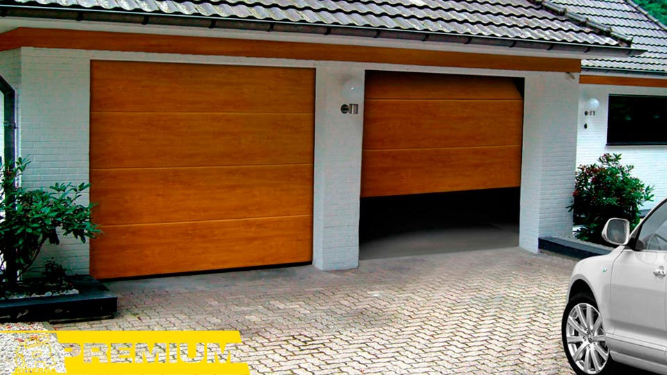 Заказать дверь на гараж купить ворота в гомеле на гараж